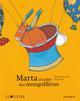MARTA AU PAYS DES MONTGOLFIERES ALBERTINE/ LA JOIE DE LIRE