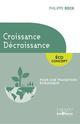 CROISSANCE DECROISSANCE ROCH PHILIPPE JOUVENCE