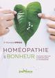 HOMEOPATHIE ET BONHEUR SPRIGG (DR) RICHARD JOUVENCE