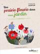 PRAIRIE FLEURIE DANS MON JARDIN (UNE) COUPLAN FRANCOIS JOUVENCE