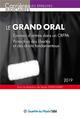 LE GRAND ORAL (EDITION 2019)