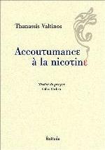 ACCOUTUMANCE A LA NICOTINE
