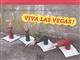 VIVA LAS VEGAS ! - CARTES POSTALES DETACHABLES