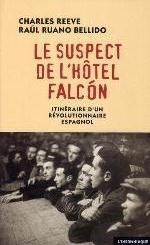 LE SUSPECT DE L'HOTEL FALCONE