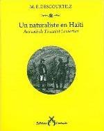 UN NATURALISTE EN HAITI