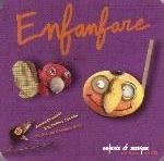 ENFANFARE LIVRE + CD
