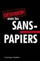 DESOBEIR AVEC LES SANS PAPIERS