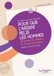 POUR QUE L'ARGENT RELIE LES HOMMES. 40 ANNEES DE REFLEXION ET D'EXPERIMENTATION.