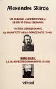 COPIE-COLLE DE MARX : UN PLAGIAT SCIENTIFIQUE (LE)
