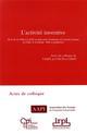 L'ACTIVITE INVENTIVE  -  DE LA LOI DE 1968 A LA JUB, UN DEMI-SIECLE D'EVALUATION DE L'ACTIVITE INVENTIVE EN FRANCE ET EN EUROPE : BILAN ET PERSPECTIVES