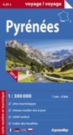 PYRENEES  1300.000 (VOYAGE !VOYAGE)