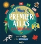 MON PREMIER ATLAS (LES DRAPEAUX) XXX Lgdj