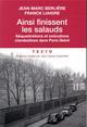 AINSI FINISSENT LES SALAUDS BERLIERE JEAN-MARC/L TALLANDIER