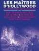 LES MAITRES D'HOLLYWOOD T.1  -  ENTRETIENDS AVEC PETER BOGDANOVICH