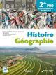 HISTOIRE GEOGRAPHIE 2DE BAC PRO : ENSEIGNEMENT AGRICOLE VERGNENEGRE EDUCAGRI