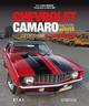 Chevrolet Camaro Bois Kiki D. ETAI