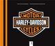 HARLEY-DAVIDSON MOTORCYCLES Blattel David ETAI