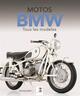 MOTOS BMW, TOUS LES MODELES Falloon Ian ETAI