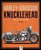 HARLEY-DAVIDSON KNUCKLEHEAD, 80 ANS GREG FIELD ETAI