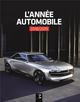 L'ANNEE AUTOMOBILE N  66 (20182019) COLLECTIF ETAI