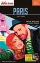 PARIS 2017 CITY TRIP PETIT FUTE + OFFRE NUM Labourdette Jean-Paul Nouv. éd. de l'Université