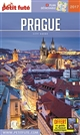 PRAGUE 2017 PETIT FUTE + OFFRE NUM + PLAN Labourdette Jean-Paul Nouv. éd. de l'Université