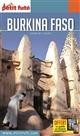 BURKINA FASO  2018 PETIT FUTE+OFFRE NUM AUZIAS D. / LABOURDE Nouv. éd. de l'Université