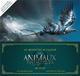 LES ARCHITECTES DE L'ILLUSION : LES ANIMAUX FANTASTIQUES. ART BOOK Power Dermot HarperCollins