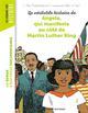 LA VERITABLE HISTOIRE D'ANGELA, QUI MANIFESTA AU COTE DE MARTIN LUTHER KING LAVAQUERIE KLEIN C. BAYARD JEUNESSE