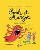 EMILE ET MARGOT, TOME 09 - MEM
