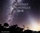 CALENDRIER ASTRONOMIQUE 2018 Cannat Guillaume AMDS