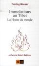 Immolations au Tibet