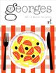 MAGAZINE GEORGES N 24 - FOURCHETTE