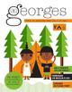MAGAZINE GEORGES N 34 - CAMPING