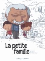 La petite famille l'intégrale