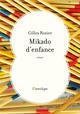 MIKADO D'ENFANCE ROZIER GILLES L ANTILOPE