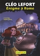 CLEO LEFORT  -  ENIGME A ROME