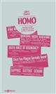 HOMO - QUESTION SOCIALE ET QUESTION SEXUELLE DE 1864 A NOS JOURS